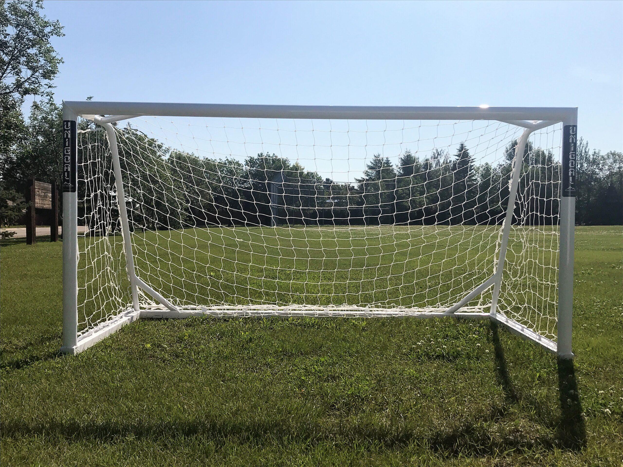 UNIGOAL soccer net